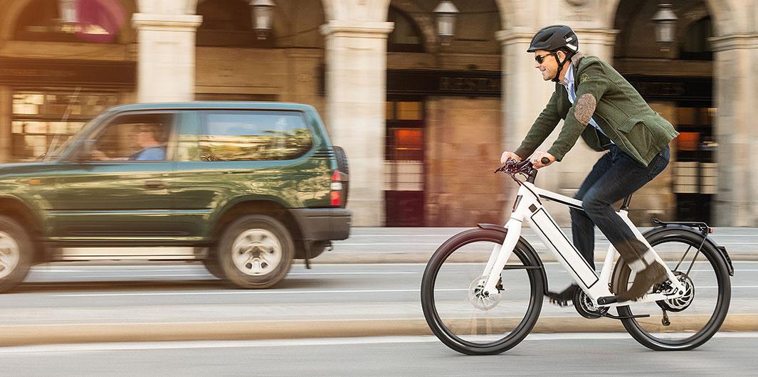 Электровелосипед для взрослых купить